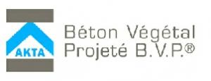 AKTA - Béton végétal projeté
