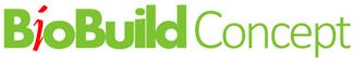Logo BioBuild Concept